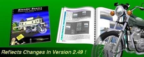 Lär dig animera i Blender med gratis bok