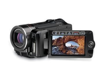 Test av 10 hd-kameror och 10 hdtv för konsumentbruk