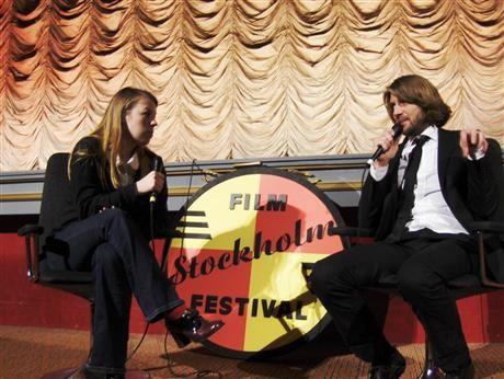 125 000 besök på Stockholms filmfestival