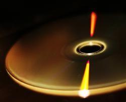 Dvd-försäljningen sjunker