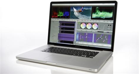 Media Composer 6 med snabbare gränssnitt