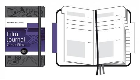 En anteckningsbok för den stilmedvetne filmaren