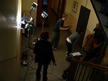 Indiefilm för 100 000 kr har premiär på Pirate Bay