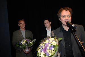 """""""Konsten att gråta i kör"""" fick nordiska rådets filmpris"""