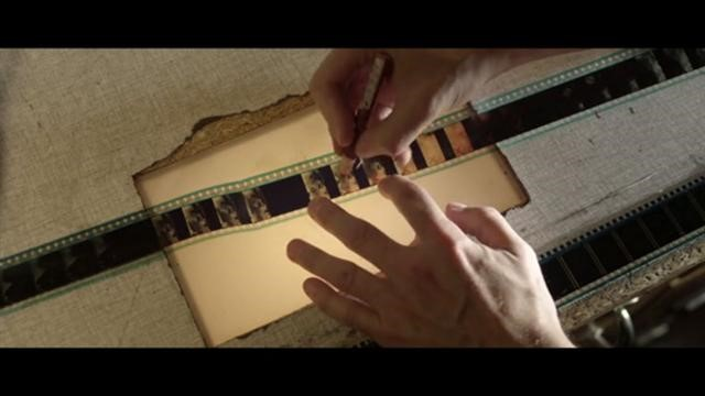PressPausePlay: Film om kreativitet