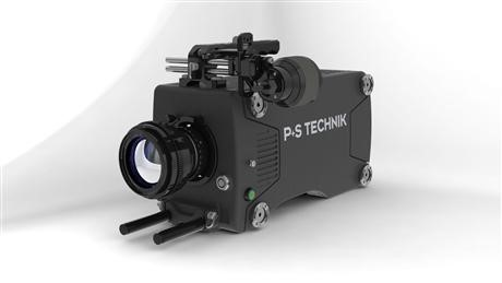 PS-Cam X35 ny digital 35-kamera