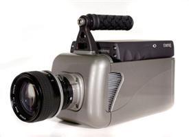 Kameran som spelar in en miljon bilder per sekund