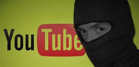 Så kapas ditt YouTube-konto