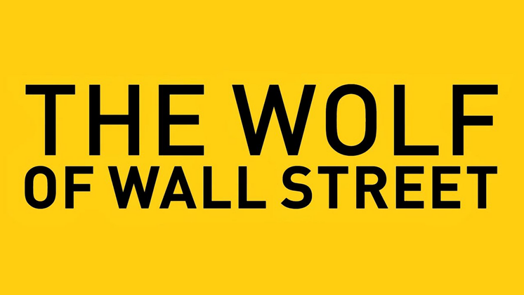 Specialeffekterna i The Wolf of Wall Street